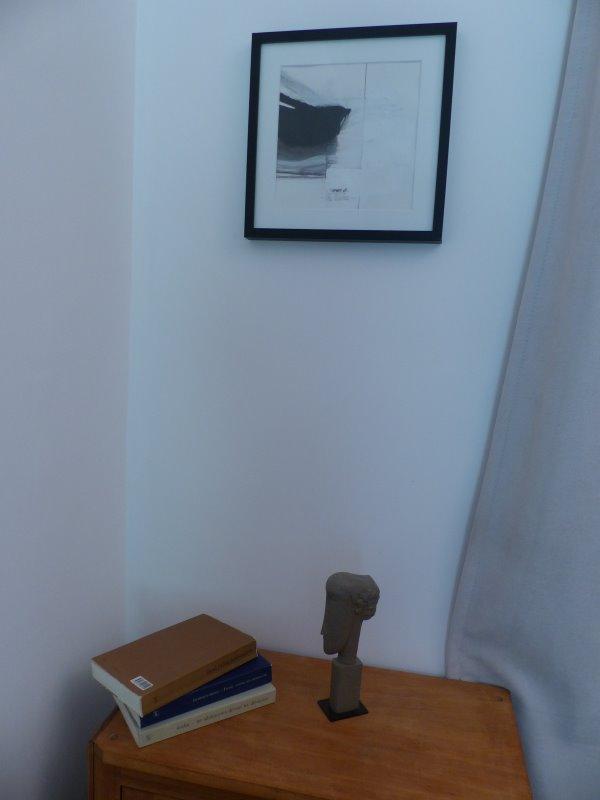 Le cabinet de Mireille Colino
