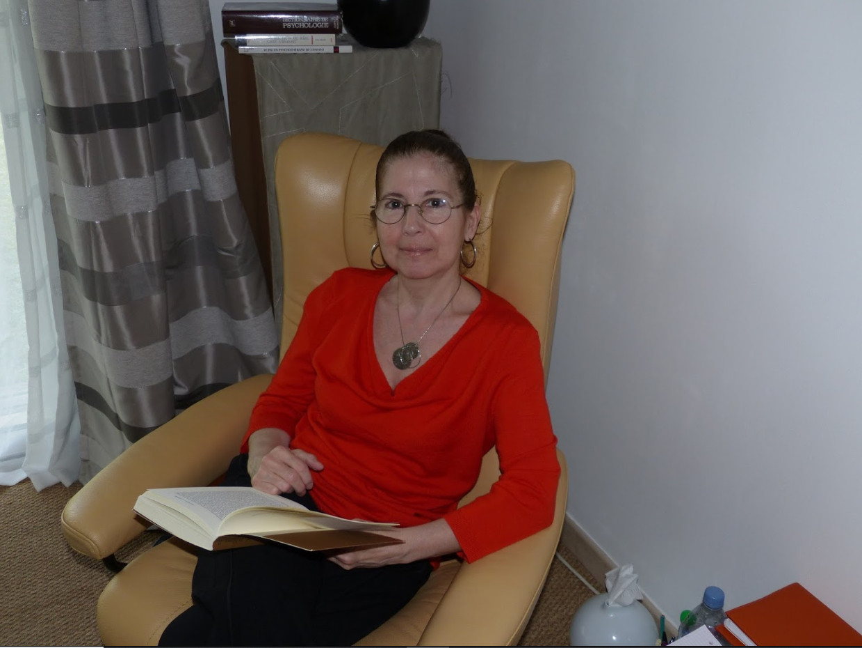Mireille Colino, psychologue